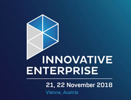 Innovative Enterprise Vienna 2018